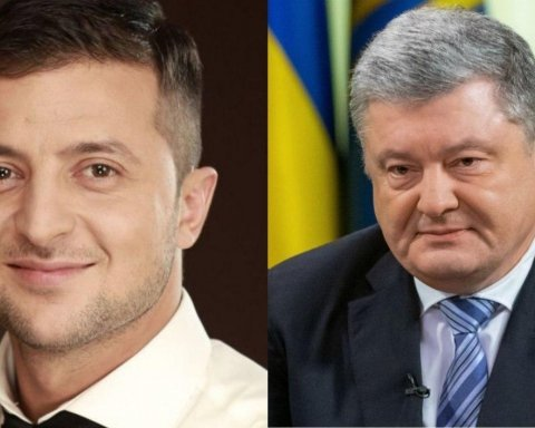 На выборах украинцы будут голосовать не за Зеленского или Порошенко — социолог