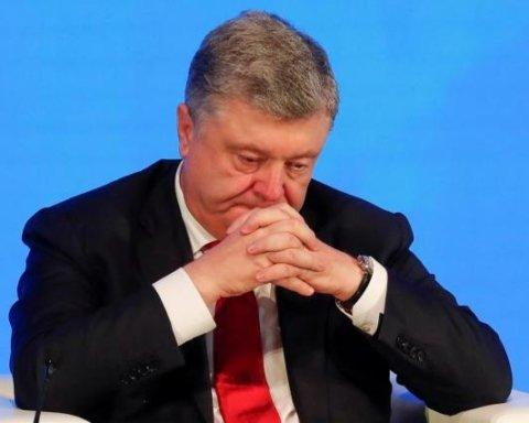 Расследуют коррупционные схемы: САП открыла производство в отношении Порошенко