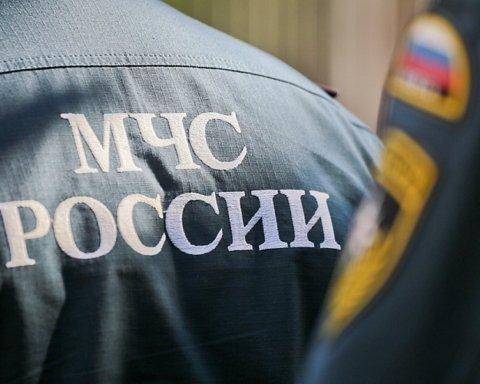 У Росії обвалився дах кафе: багато постраждалих та жертв