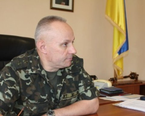 Где-то мы это уже видели: главнокомандующий ВСУ хочет «оптимизировать» армию