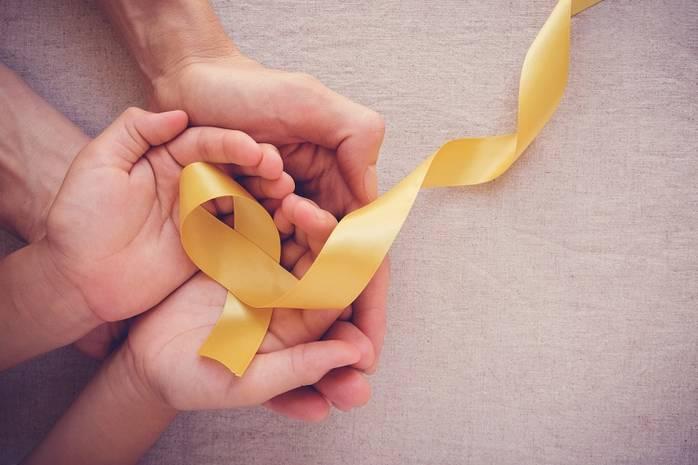З'явились страшні цифри про захворювання на рак у дітей в Україні