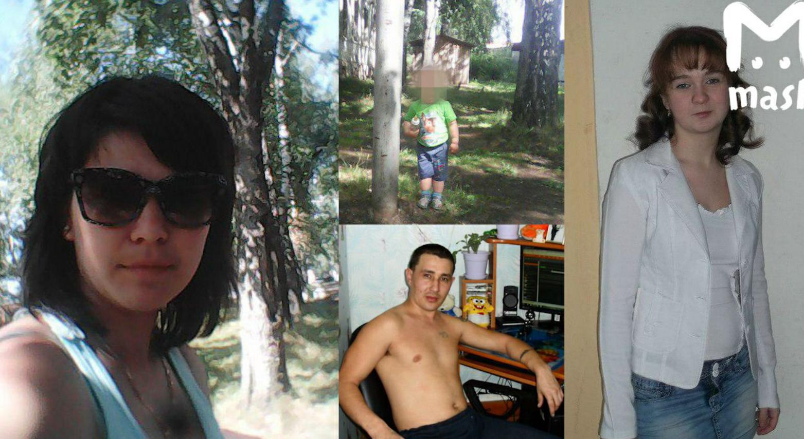 В России произошло массовое убийство: жуткие подробности и фото