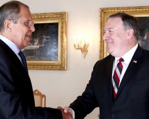 Держсекретар США провів переговори з Лавровим: названо ключові теми