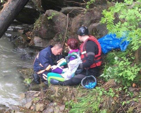 Смертельное ДТП с туристами на Прикарпатье: стало известно о громком задержании