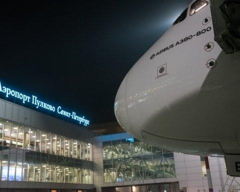 У Росії сталася небезпечна НП з пасажирським літаком: перші подробиці