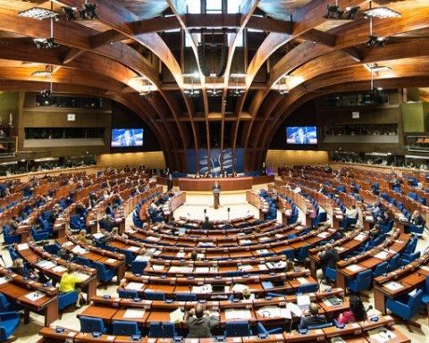 В России сделали скандальное заявление о выходе из Совета Европы: подробности