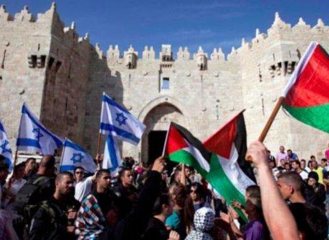 Ізраїль і Палестина домовились про припинення вогню: з'явилися кадри наслідків