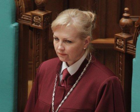 В Україні обрали нового голову Конституційного суду: названо прізвище