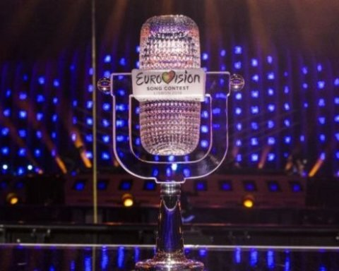 Google назвал победителей Евровидения: появился интересный прогноз