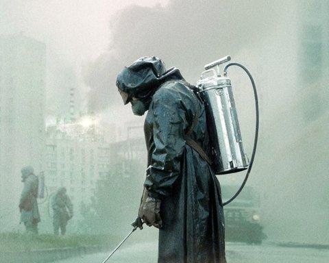 """Серіал """"Чорнобиль"""" від НВО: у мережі розгорівся скандал через оголені фото"""
