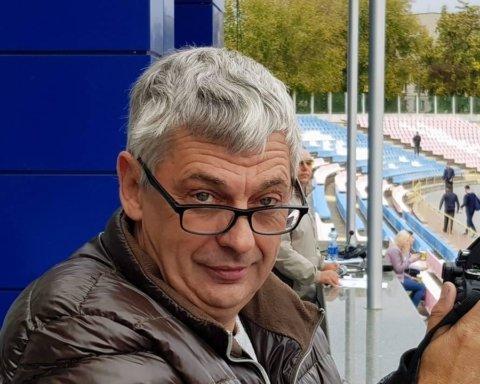 Збирався на відпочинок: спливли нові подробиці зухвалого нападу на журналіста в Черкасах