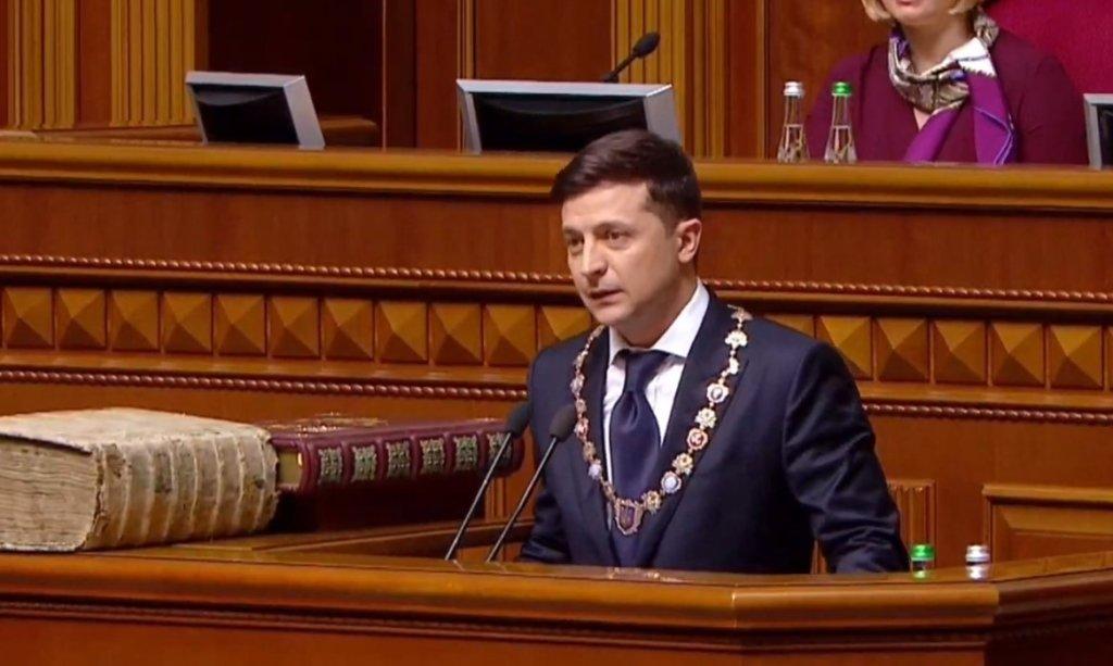 Відмова Ради голосувати за законопроекти Зеленського: президент зробив різку заяву