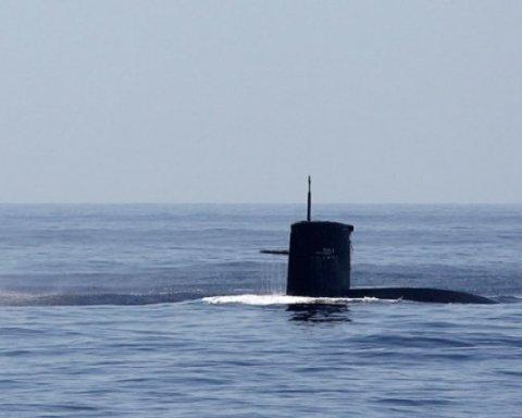 В Черное море вошла российская подводная лодка: что происходит