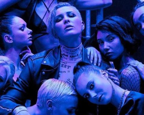Откровенный клип Maruv на песню Mon amour покорил зрителей: фанаты в восторге