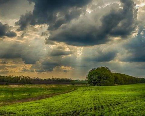 Грозы, шквалы и другие неприятности: синоптики предупредили о плохой погоде