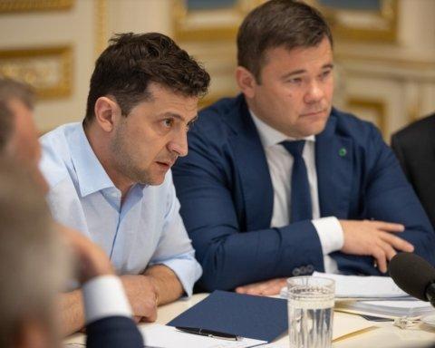 ЗМІ назвали ще одного кандидата на пост прем'єр-міністра України
