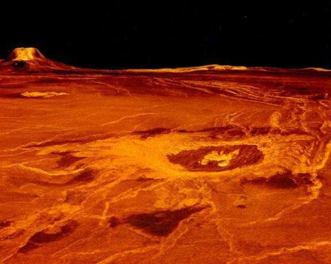 Это происходит и на Земле: ученые выяснили, почему Венера стала непригодной для жизни