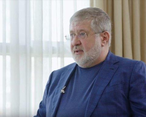 Коломойский признался, хочет ли вернуть себе ПриватБанк