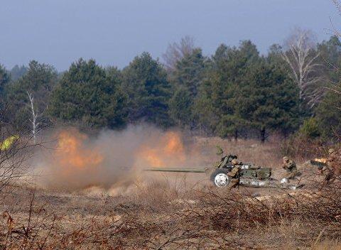 На Донбасі провели загадкову операцію проти бойовиків, у ворога величезні втрати