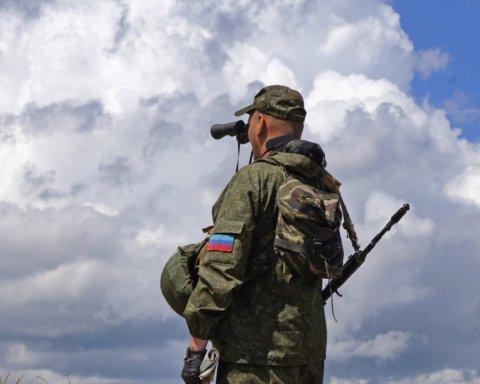 Бальные танцы: на видео показали странное занятие боевиков «ЛНР»