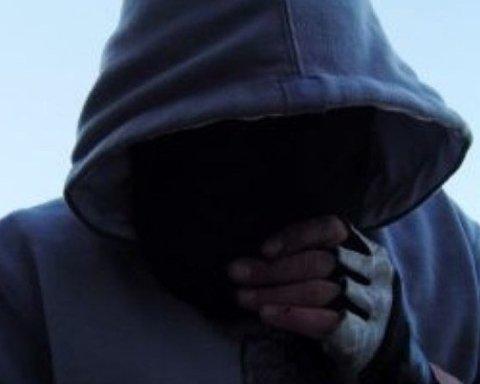 У Києві сталося зухвале пограбування: спливли подробиці