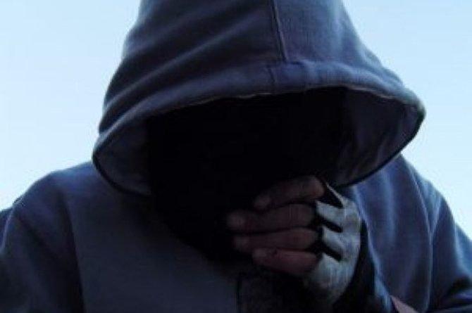 В Киеве произошло дерзкое ограбление: всплыли подробности