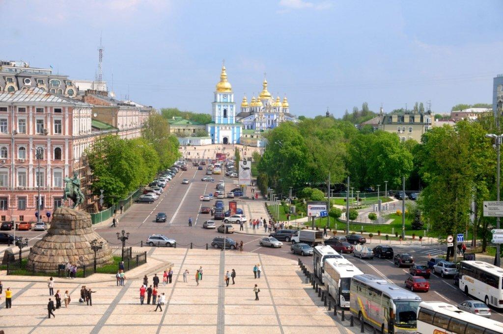6ff4ccddd День Киева программа - День Киева: появилась программа празднований ...