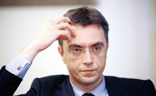 Суд Києва оголосив обвинувачення міністру інфраструктури Омеляну