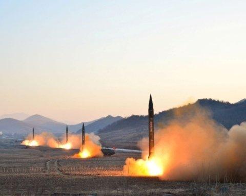 В КНДР запустили ракеты: появились фото и тревожные подробности