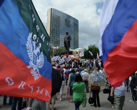 """Бойовики на Донбасі дивним чином """"знайшли"""" півтори сотні квартир: подробиці з окупації"""