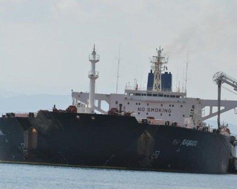 Затримання 17 моряків в Єгипті: Україна вдалась до рішучих дій
