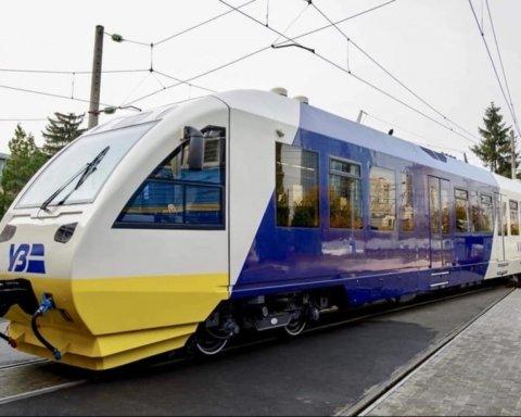 Экспресс Киев — Борисполь ожидают серьезные перемены: чего ожидать пассажирам
