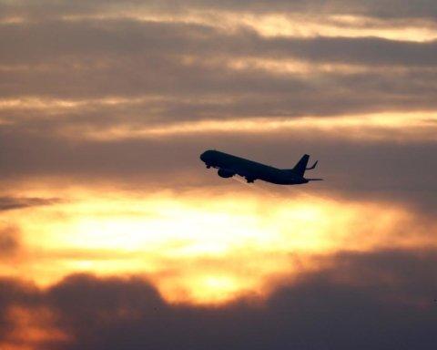 У Росії сталася нова НП з літаком: перші подробиці