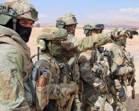 """У мережу злили дані про сотні найманців ПВК """"Вагнера"""", які воювали в Сирії"""