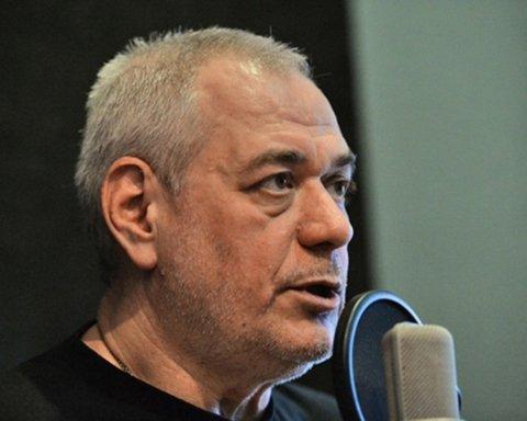 """Смерть Сергія Доренка: експерти з'ясували всю правду про """"отруєння"""""""