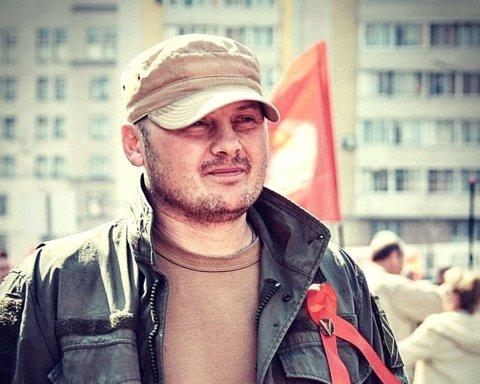 Известный боевик «ДНР» признался в планах захватить Одессу и Харьков: все попало на видео