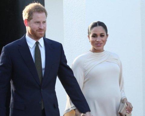 У принца Гаррі та Меган Маркл народилась дитина: відома її стать