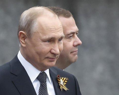 """На фото із Путіним помітили вбитого ватажка """"ЛНР"""""""