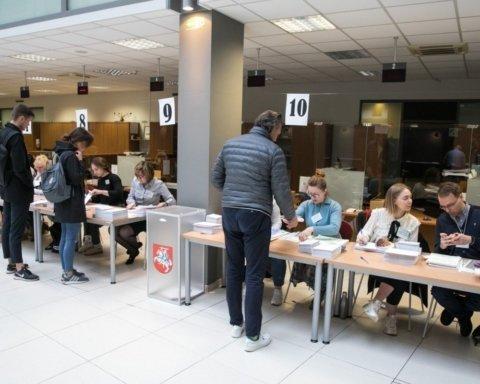 У Литві проходить другий тур виборів президента: що відомо про кандидатів
