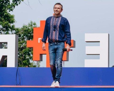 Концерты останутся: Вакарчук рассказал, как будет совмещать политику и музыку