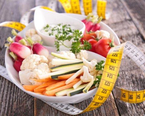 Эксперт объяснила, как выдержать диету и не сорваться