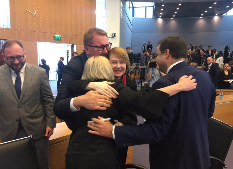 Захоплення моряків: Україна здобула перемогу над Росією в Міжнародному трибуналі