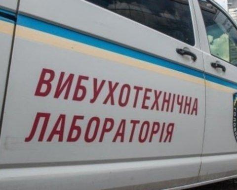 У Києві знову повідомили про мінування вокзалу: що відбувається