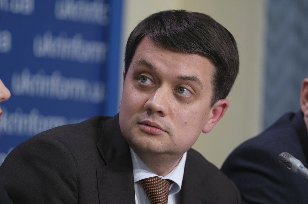 Буде повний колапс: у Зеленського зробили цікаву заяву про інавгурацію президента