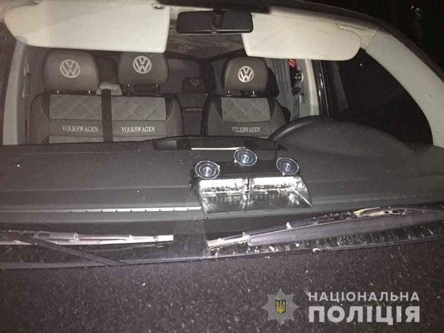 Під Києвом озброєні люди викрали підприємця: з'явилися подробиці НП і фото