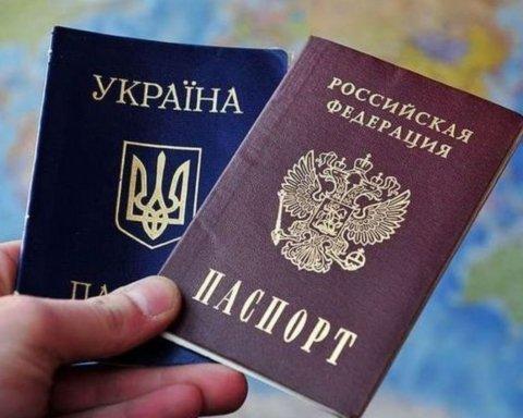 """Видача паспортів РФ на Донбасі: у ЄС підготували """"пекельні"""" санкції"""