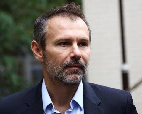 Вакарчук представил свою партию и заявил об участии в парламентских выборах