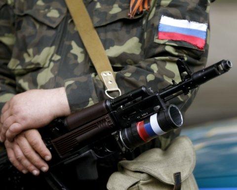 ЗСУ влучним пострілом ліквідували російського офіцера на Донбасі: момент потрапив на відео