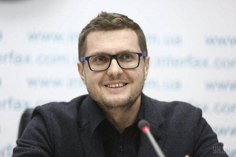 Зеленський назначив друга дитинства заступником голови СБУ