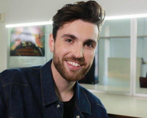 Дункана Лоуренса могут лишить победы на Евровидении: певец жестко нарушил правила